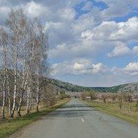 Весна  в  Николаевке :: Владимир Коваленко