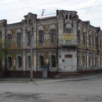 Бывшая аптека :: Олег Афанасьевич Сергеев
