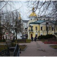 Витебск. :: Paparazzi