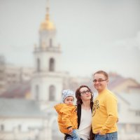 Весеннее настроение :: Маришка Ведерникова