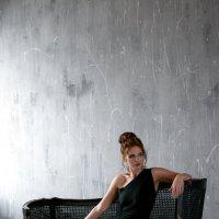 FemmeFatale :: Елена Остапенко