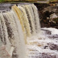 Ягалаский водопад :: Aida10