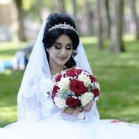 невеста :: Александр Калинкин