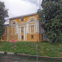 Ярославская епархия :: Галина Каюмова