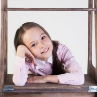 Детская фотосъемка :: Яна Глазова