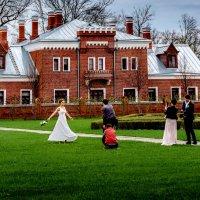 Невеста :: Владимир Дальский