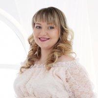 Евгения :: Кристина Бессонова