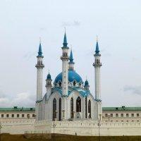 Мечеть Кул Шариф :: Наиля