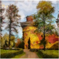 Назначь мне свиданье у башни старинной... :: Tatiana Markova