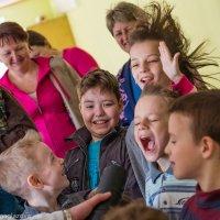 Детские эмоции неподдельны :: Яна Глазова