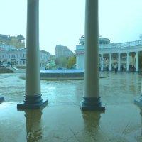 В апрели частые дожди :: Raduzka (Надежда Веркина)