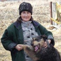 Два пьяных друга :: Светлана Рябова-Шатунова