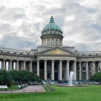 Казанский собор :: Александр Руцкой