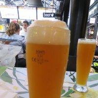 Пиво не осветленное. Очень вкусное! :: Герович Лилия
