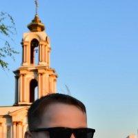 Взгляд Даниила :: Сергей Шаталов