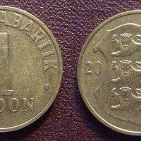 Эстонская крона до введения евро :: Андрей Lactarius