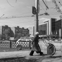 Сквозь тернии :: Валерий Михмель