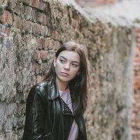 canon 70D :: Виктория Караваева