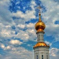 Божья благодать :: Леонид Абросимов
