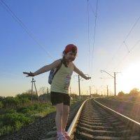 Весенняя прогулка :: Светлана Казмина
