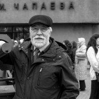 Старый Друг :: Игорь Николаев