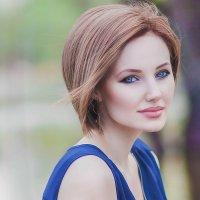 Юля :: Кира Пустовалова - Степанова