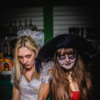 Halloween :: Алексей Багреев