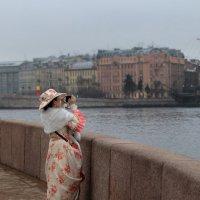 ФотоГрафиня. :: vlad alferow