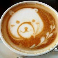 Ну и как можно пить из такой милой чашки? :: Tatiana Belyatskaya