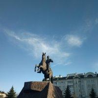 Крылья :: Николай Филоненко
