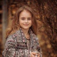 милота :: Маришка Ведерникова