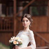 Портрет невесты :: Диана Румянцева