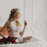 Утро невесты :: Диана Румянцева