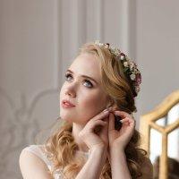 Сборы невесты :: Диана Румянцева