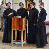 Певчие :: Nikolay Monahov