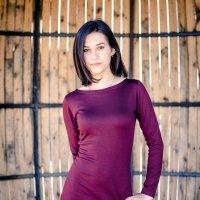юная модель Янина.... :: Александр Александр