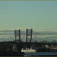 Мост Через Остров Серный :: Вера
