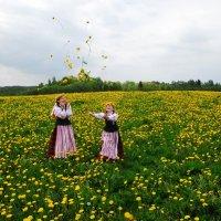 ... пришла весна :: Kostas Slivskis
