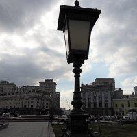 да, будет свет :: Олег Лукьянов