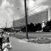Гостиница Россия :: ВАЛЕРИЙ