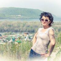 Инна :: Олег Сабиров