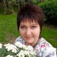 """У женщины три возраста: юность, молодость и """"как вы хорошо выглядите"""". :: Anna Gornostayeva"""
