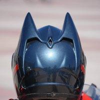Шлем с ушками :: Андрей + Ирина Степановы