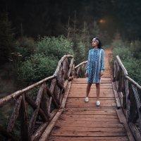 В лесу :: Виктор Каирский