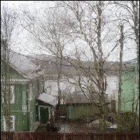 Дождит... :: galina bronnikova