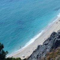 Пляж Клеопатры. Аланья :: Марина