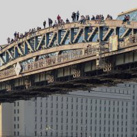 Мост :: Андрей Бондаренко