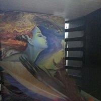 просто красивая картинка :: Анастасия Боровицкая