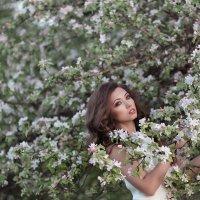 Весна :: Диана Румянцева