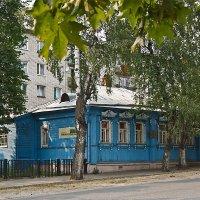 Дом-музей Дегтярева В.А. Ковров. Владимирская область :: MILAV V